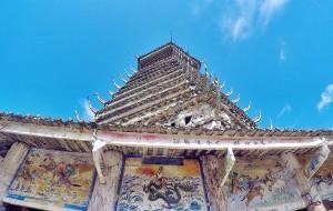 【从江图片】西南秘境黔行记——之从江高增侗寨