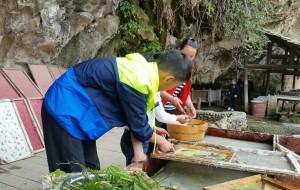 【丹寨图片】黔东南瀑布之大岩脚古法造纸坊·丹寨石桥