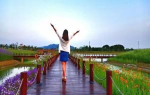 【瑞丽图片】有一个美丽的地方——柔美瑞丽!