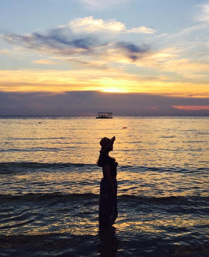 人多到爆炸的芭提雅和普吉岛  目的地:曼谷 西昌岛 沙美岛  风景出乎