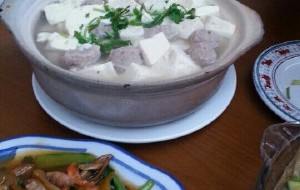 呼伦贝尔美食-老青松酱骨砂锅居
