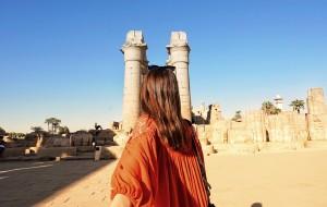 【开罗图片】【入埃及记】开罗吉萨、赫尔加达、卢克索、阿斯旺深度15日游