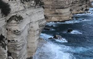 【科西嘉图片】法国科西嘉岛最南面的博尼法乔