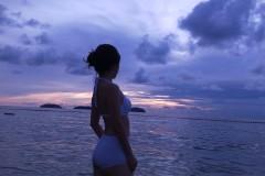 阳光沙滩海浪仙人掌 还有一位老船长☀️ 沙巴浪漫的五天四夜