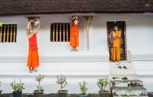 【老挝图片】28mm看老挝