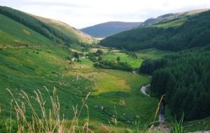 【都柏林图片】【爱尔兰特别体验】夏天带上帐篷露宿Wicklow,冬天和西班牙小姐姐在Cork过春节