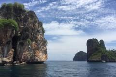 皮皮岛 - 和潜水的第三个故事