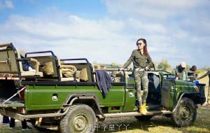 【南非图片】【丫丫走世界】Wildest Dreams | 南非极致诱惑的野奢之旅
