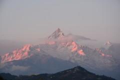 【版图】(190)——【喜马拉雅的风】(尼泊尔)