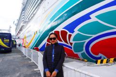【日本】喜悦号游轮豪华游,7天6晚玩转大阪、高知和广岛。
