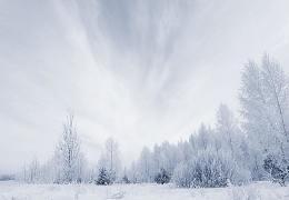 一起冬季摄影吧