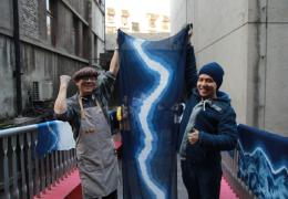 4月19日-25日 台湾艺术文化游学组团中
