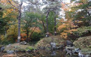 函馆娱乐-Miharashi Park (Kosetsuen)
