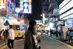 【香港两日行】中环、叮叮车、怪兽大楼和庙街,还有超美长洲岛和摩天轮,不了解一下?