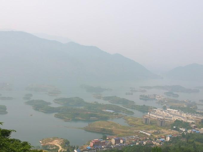仙岛湖,湖北旅游攻略 - 马蜂窝