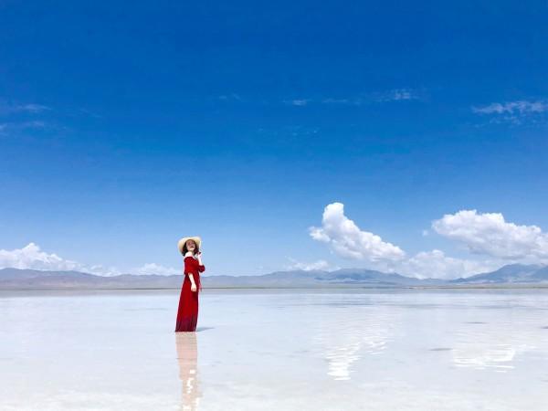 失恋女人用尽洪荒之力写下的青海日记 超实用攻略图片