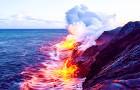 夏威夷大岛火山一日游 (榕树大道+女皇纪念公园+黑沙滩+希洛旧市中心+火山国家公园+夏威夷果农)