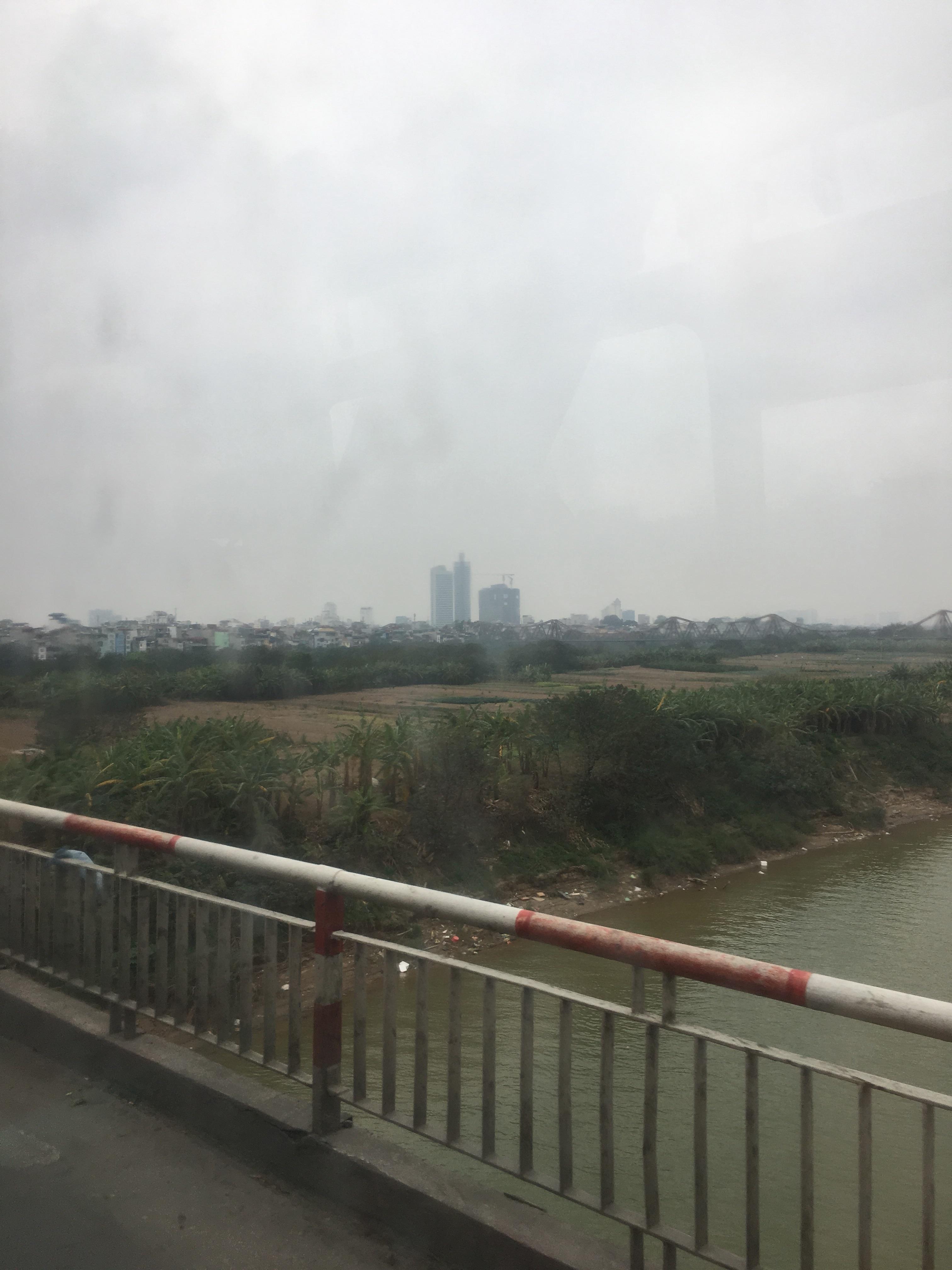 红河大桥相册