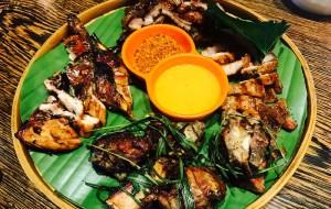 西双版纳美食-红牙象·傣味美食园