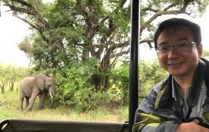 【克鲁格国家公园图片】人生当如此精彩----上有老下有小的南非之旅(5,克鲁格国家公园)