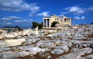 【雅典图片】走近希腊1: 宗教•科学•女人街