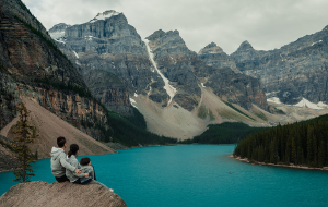 【班夫国家公园图片】班夫归来不看湖 | 5个加拿大国家公园自驾之旅【巴乔的环球之旅系列】