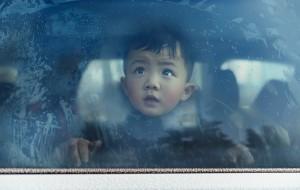 【布尔津图片】去疆冬书写孩子的童年(带娃旅行)