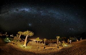 【纳米比亚图片】车轮上的灿烂星空和狂野大地——纳米比亚自驾旅行笔记
