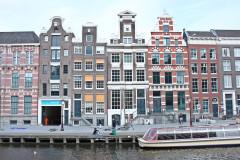 【荷兰。住宿】穷游首推低价含早餐便宜住宿~Hans Brinker Hostel。