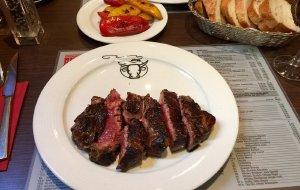 法兰克福美食-Buffalo Steakhaus