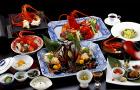 日本大阪高级海鲜料理餐厅 中纳言 大阪站第三大厦店(中納言?大阪駅前第3ビル店) 餐位预订预约