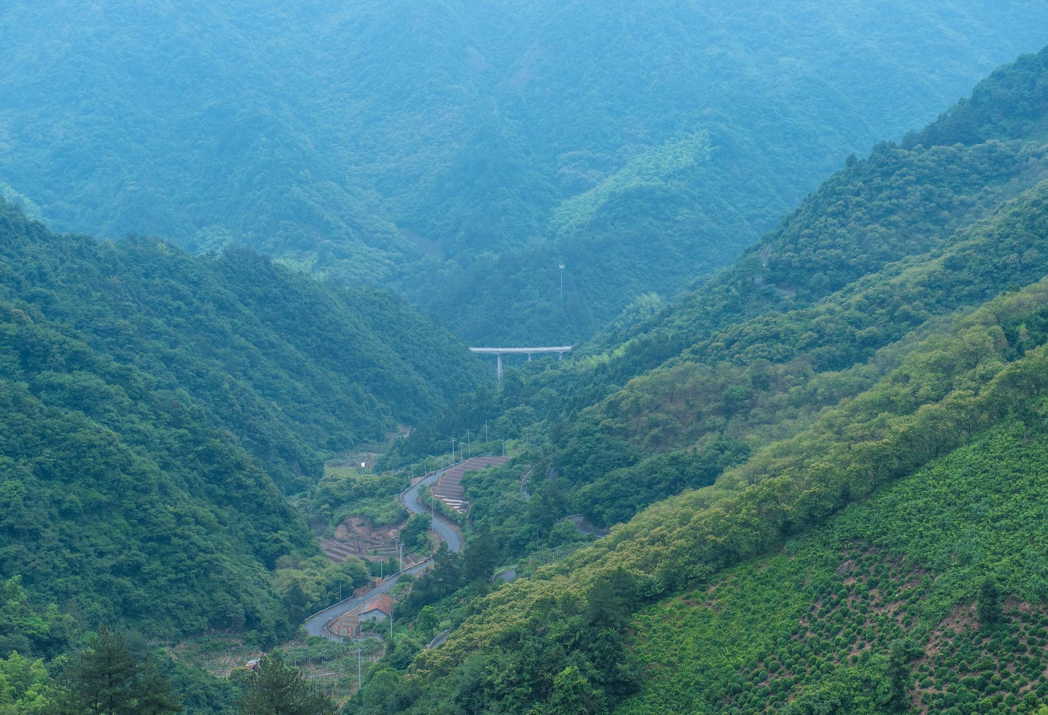 杭州周边自驾游去哪里好,杭州周边适合自驾游的地方,杭州周边自驾游推荐