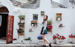 【那不勒斯图片】那不勒斯旅拍婚纱的6个秘密花园