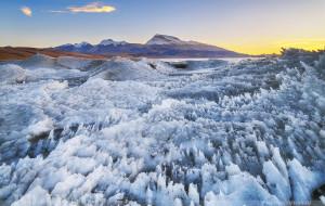 【阿里图片】冬季里的极地阿里,挥之不去的西藏情愫