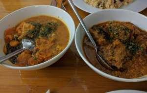 英国美食-African Kitchen Gallery