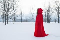 在冰天雪地里撒点野,为雪乡正名!