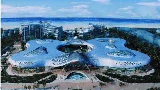海棠湾人口_只要1999元 月,就能在三亚住别墅,还包三餐
