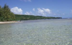 塞班岛娱乐-Lau Lau Beach