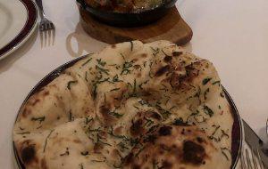英国美食-Paradise Indian Restaurant