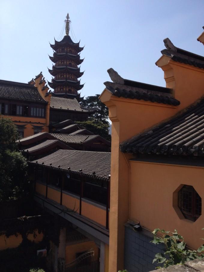 之旅常州南京7天a之旅国庆微信一笔画完游戏攻略图片
