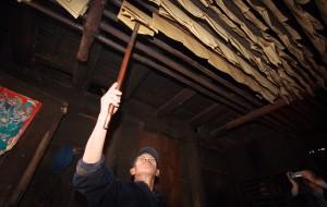 【乐业图片】流传千年的古老造纸术,最纯真的匠人——乐业同乐镇