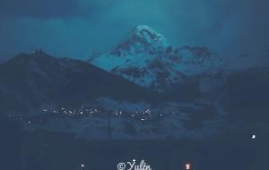 【第比利斯图片】50天,冬季漫步格鲁吉亚和亚美尼亚