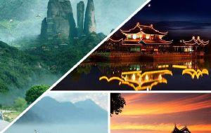 【衢州图片】衢州旅游攻略1之衢州总览