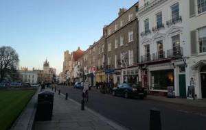 【剑桥图片】我爱美丽世界—英国剑桥