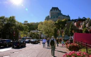 【加拿大图片】加拿大之旅(1)---蒙特利尔、魁北克