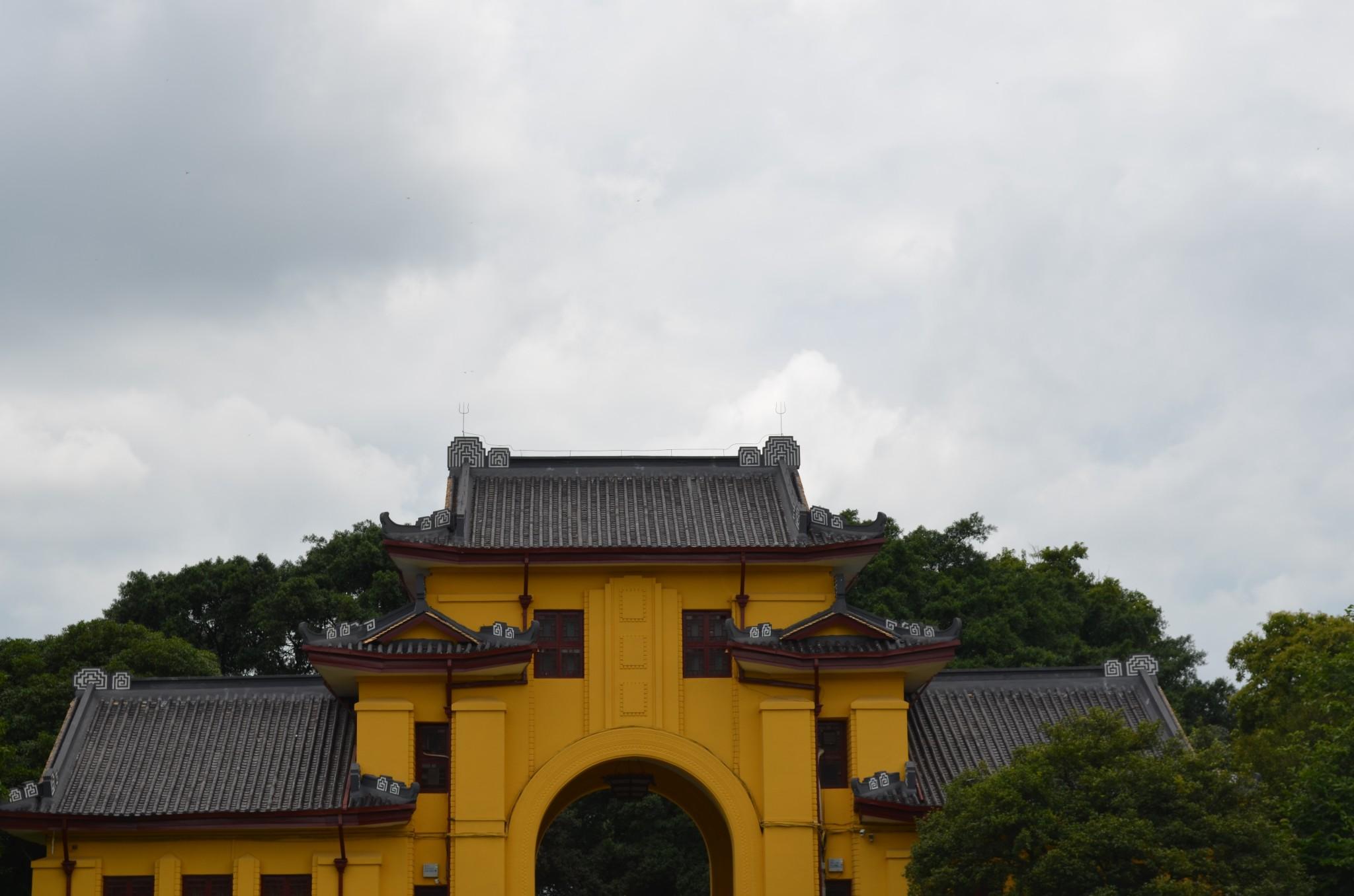 GuiLin JingJiang King City