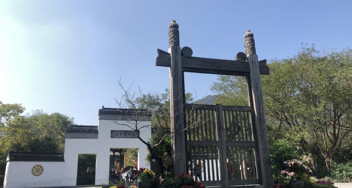 杭州佛学院攻略,杭州佛学院门票 地址,杭州佛学院游览攻略 马蜂窝
