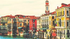 """威尼斯會成為""""看不見的城市""""嗎?"""