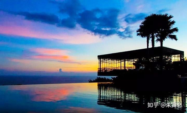 巴厘岛   阿丽拉    曼吉斯                阿丽拉   乌鲁瓦图