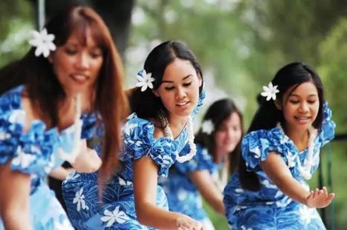 斐济红花节